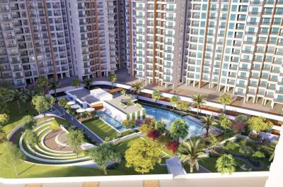 Gallery Cover Image of 660 Sq.ft 1 BHK Apartment for buy in Puraniks Abitante Fiore Phase 2B, Bavdhan for 3911000