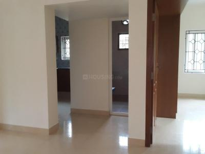 Gallery Cover Image of 600 Sq.ft 1 BHK Apartment for rent in Kottivakkam for 14000