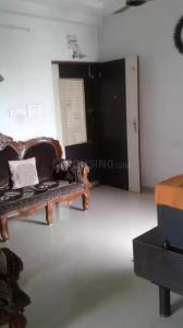 Gallery Cover Image of 738 Sq.ft 1 BHK Apartment for buy in New Ranip for 2750000