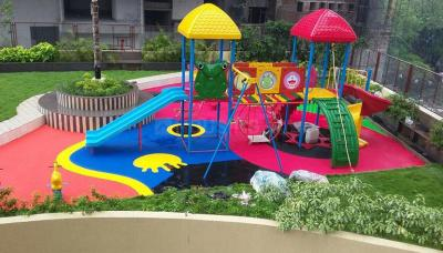 Gallery Cover Image of 1200 Sq.ft 2 BHK Apartment for buy in Bhoomi Ekta Garden Phase III, Borivali East for 18500000