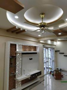 Gallery Cover Image of 1335 Sq.ft 2 BHK Apartment for rent in Sri Krishna Excel Stone, Balagere for 20000