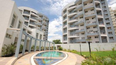 Gallery Cover Image of 1100 Sq.ft 2 BHK Apartment for rent in Undri for 23000