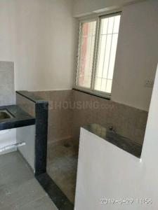 Gallery Cover Image of 562 Sq.ft 1 BHK Apartment for rent in Shirgaon for 6500