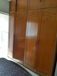 Gallery Cover Image of 585 Sq.ft 1 RK Apartment for rent in Andheri East for 35000