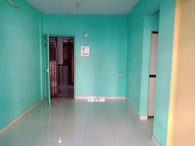 Gallery Cover Image of 540 Sq.ft 1 BHK Apartment for rent in Seawoods for 15500