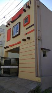 Gallery Cover Image of 700 Sq.ft 1 BHK Independent House for rent in Krishnarajapura for 9000