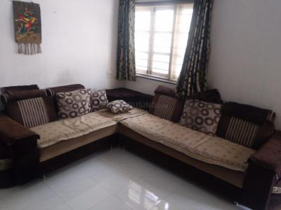 Gallery Cover Image of 2200 Sq.ft 3 BHK Independent House for rent in Science City for 31000