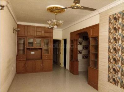 Gallery Cover Image of 1600 Sq.ft 3 BHK Apartment for rent in Selaiyur for 18500