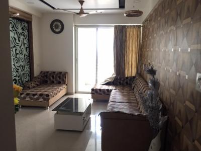 Gallery Cover Image of 2126 Sq.ft 3 BHK Apartment for rent in Gota for 30000