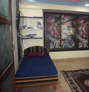 Hall Image of Thakur Home in Kopar Khairane