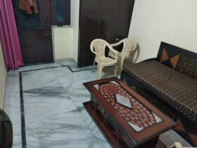 Gallery Cover Image of 450 Sq.ft 1 RK Independent Floor for rent in Sector-12A for 7000