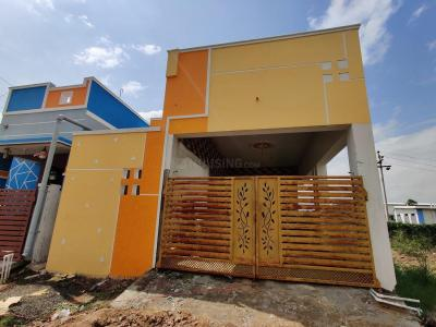 Gallery Cover Image of 1050 Sq.ft 2 BHK Villa for buy in Saravanampatty for 3500000