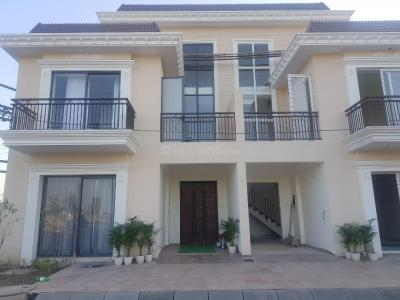 Gallery Cover Image of 2200 Sq.ft 3 BHK Villa for buy in Manglam Riverdale Aerovista, Chandigarh Airport Area for 9000000