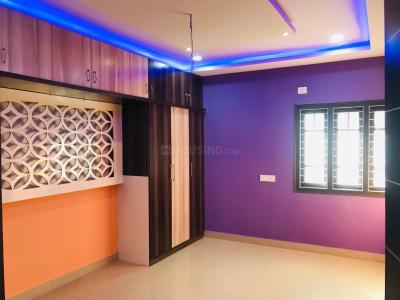 Gallery Cover Image of 1749 Sq.ft 3 BHK Apartment for rent in White Oaks, Bhoiguda for 35000