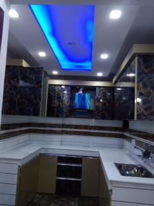 Gallery Cover Image of 800 Sq.ft 3 BHK Independent Floor for buy in Matiala for 4500000