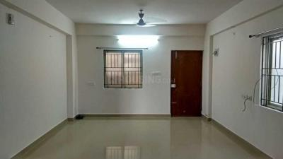 Gallery Cover Image of 1218 Sq.ft 2 BHK Apartment for rent in BM BM Homes, Whitefield for 23000
