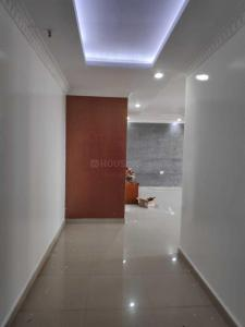 Gallery Cover Image of 1279 Sq.ft 2 BHK Apartment for rent in Peeramcheru for 23000