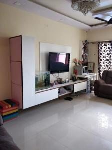 Gallery Cover Image of 1650 Sq.ft 3 BHK Apartment for rent in Neelkanth Valley, Ghatkopar East for 75000