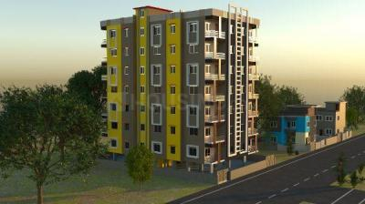 Gallery Cover Image of 977 Sq.ft 3 BHK Apartment for buy in Arrah Kalinagar for 1758600