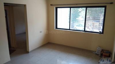 Gallery Cover Image of 570 Sq.ft 1 BHK Apartment for rent in Borivali West for 17000