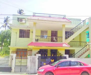 Gallery Cover Image of 2000 Sq.ft 3 BHK Independent House for rent in Bomminayakkanpalayam for 23000