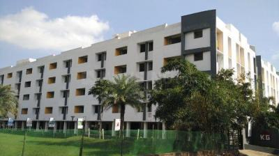 Gallery Cover Image of 1480 Sq.ft 3 BHK Apartment for buy in KG Centre Point Ph 1 And 2, Chembarambakkam for 5800000