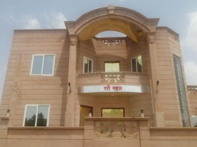 Gallery Cover Image of 3500 Sq.ft 4 BHK Independent House for buy in Jhalamand for 15000000