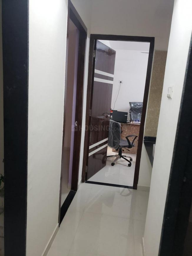 Passage Image of 950 Sq.ft 2 BHK Apartment for buy in Kalamboli for 6500000