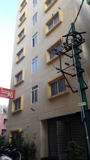 Building Image of Sri Brindavan PG For Ladies in Electronic City