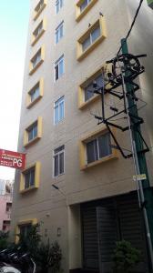 Building Image of Sri Visr Ladies PG in Electronic City