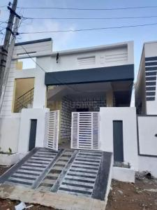 Gallery Cover Image of 800 Sq.ft 2 BHK Independent House for buy in Kothapet for 8000000