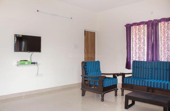 पीजी 4643838 दसराहल्ली इन दसराहल्ली के लिविंग रूम की तस्वीर