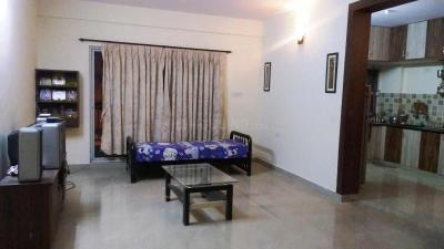Gallery Cover Image of 1750 Sq.ft 3 BHK Apartment for rent in Kumaraswamy Layout for 23000
