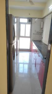 Kitchen Image of Oxotel Paying Guest (pg) in Kanjurmarg West