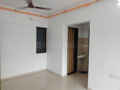 Gallery Cover Image of 520 Sq.ft 1 BHK Apartment for rent in MICL Aaradhya Nine, Ghatkopar East for 30000