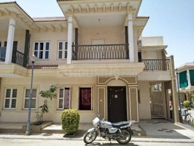 Gallery Cover Image of 1674 Sq.ft 4 BHK Independent House for buy in Shaligram Garden Homes, Bopal for 17500000
