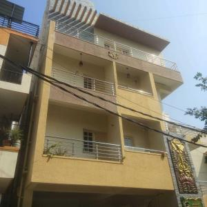 Gallery Cover Image of 4800 Sq.ft 8 BHK Independent House for buy in Chikkalasandra for 25400000
