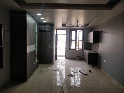 Gallery Cover Image of 450 Sq.ft 1 RK Apartment for rent in Sector 105 for 9000