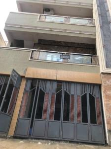 Gallery Cover Image of 400 Sq.ft 1 BHK Independent House for rent in Sudhama Nagar for 11000