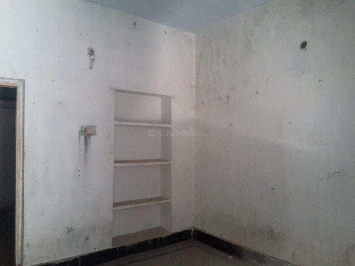 Bedroom Image of 350 Sq.ft 1 RK Apartment for rent in Borabanda for 4000