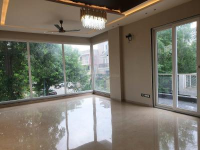 Gallery Cover Image of 2200 Sq.ft 4 BHK Independent Floor for buy in Sector 50 for 27500000