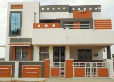 Gallery Cover Image of 1257 Sq.ft 2 BHK Independent House for buy in Whitefield for 5656500