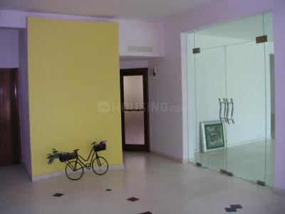 5+ BHK Independent House