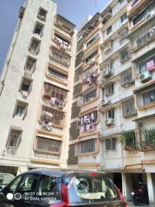 Gallery Cover Image of 410 Sq.ft 1 BHK Apartment for buy in Amarnath Apartment, Andheri East for 9500000