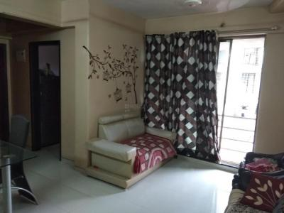 Gallery Cover Image of 660 Sq.ft 1 BHK Apartment for rent in Mira Road East for 14000