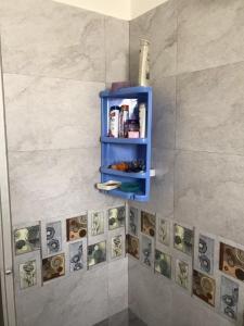 Bathroom Image of Naggachaittanya Ladies PG in Electronic City