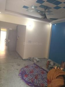 Gallery Cover Image of 800 Sq.ft 2 BHK Independent Floor for rent in Dabri for 16500