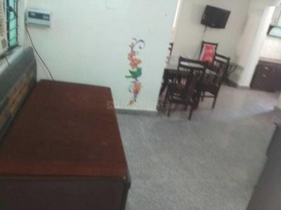 Gallery Cover Image of 6500 Sq.ft 1 BHK Independent Floor for rent in Sector 1 Dwarka for 15000