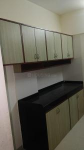 Gallery Cover Image of 1700 Sq.ft 3 BHK Apartment for rent in Andheri West for 80000