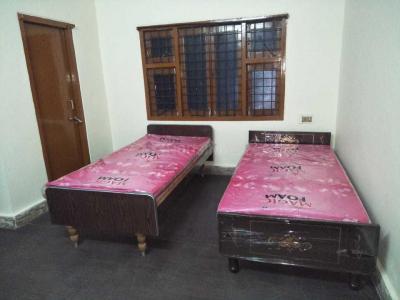 Bedroom Image of Lokesh Accommodation in Banjara Hills